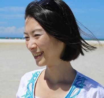 大滝涼子さん