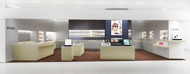 SHIRO 札幌ステラプレイス店