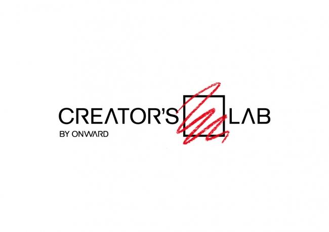 『CREATOR'S LAB by ONWARD』ロゴ