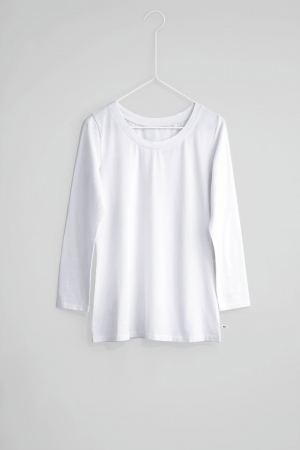 9分袖Tシャツタイプ