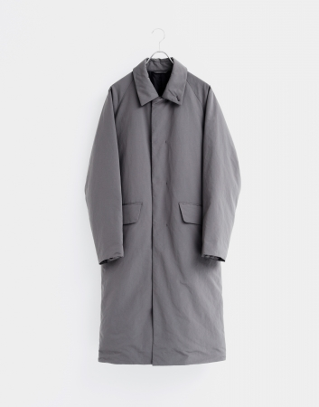 BALMACAAN COAT ¥49,000+税