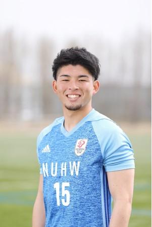 田中 翔太 選手