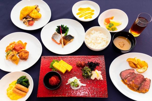 朝食(和食)イメージ