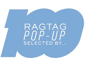 RAGTAG100ロゴ