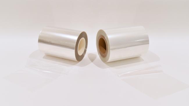「GL-X-BP」「GL-X-LE」製品写真 (C) Toppan Printing Co., Ltd.