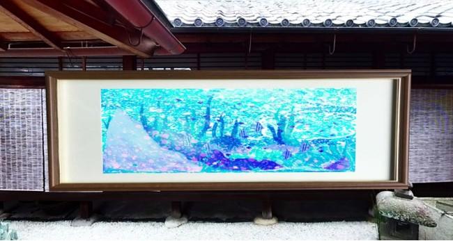可能性アートプロジェクト展 in 大徳寺 瑞峯院