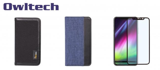 2507a7a330 オウルテック新製品】iPhone XR 対応ケース 9種、iPhone XR ガラス ...