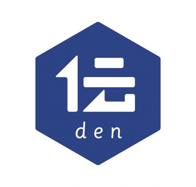 イベント「伝」ロゴ