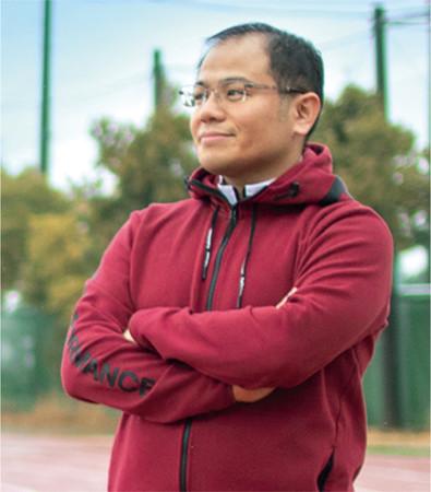 石川昌紀教授 大阪体育大学体育学部 スポーツ科学研究科