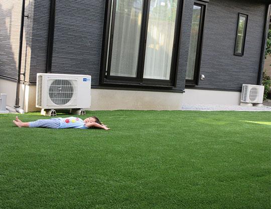 お家の庭をもっと快適に。日本人工芝計画株式会社が、人工芝 施工企業におけるリサーチでNo.1を獲得!!(日本マーケティングリサーチ機構調べ) 株式会社日本マーケティングリサーチ機構のプレスリリース