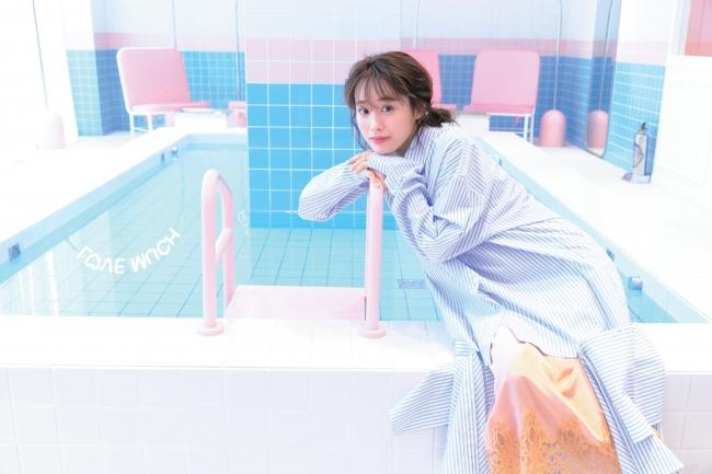 スペシャルゲスト 人気雑誌「VOCE」VOCEST!LEGEND 高橋愛