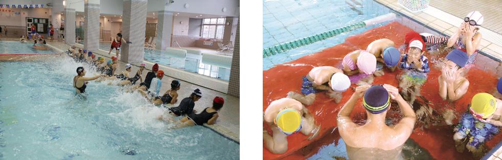 新型コロナウイルスの影響による休校で、水泳授業が続々と中止 「泳ぎが苦手、泳ぐ機会が減ってしまった子ども」に、メガロスが今年も水泳教室を開催! 今年は昨年度の3倍の店舗にて実施を決定