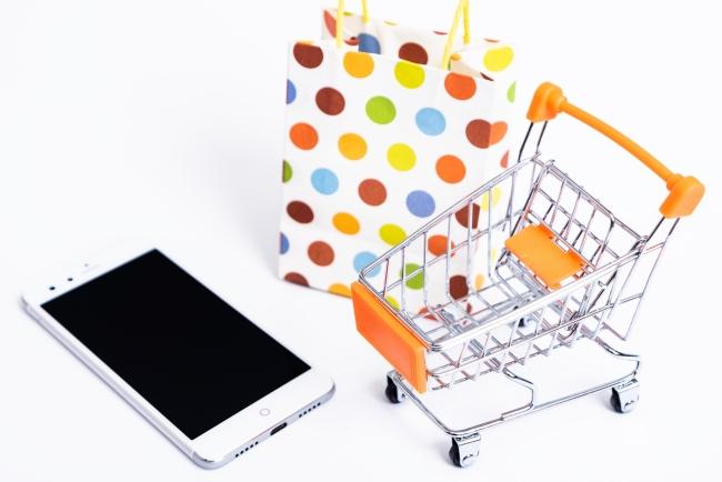 当社のECサイトにて毎月2万円分の買い物が可能