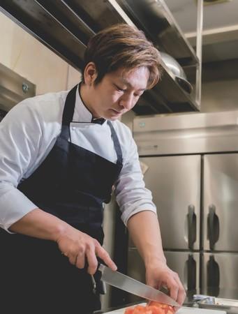 Chef Ropiaのまかない帖