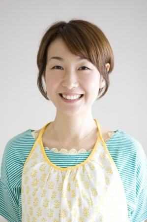 料理研究家・ラク家事アドバイザー 島本美由紀氏