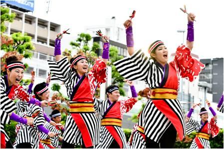 「道頓堀リバーフェスティバル」の画像検索結果