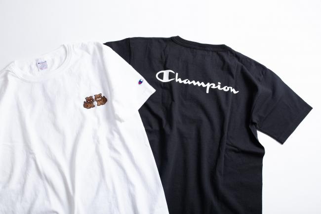 オープン記念限定商品 Made in USA「T1011」Tシャツイメージ