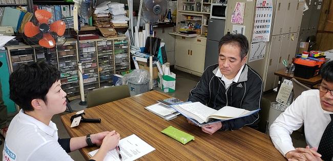 NPOゴールゼロ斎藤代表から猫の譲渡について質問