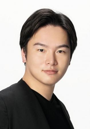 ゲスト1  原田諒(潤色・演出  宝塚歌劇団)はらだ・りょう