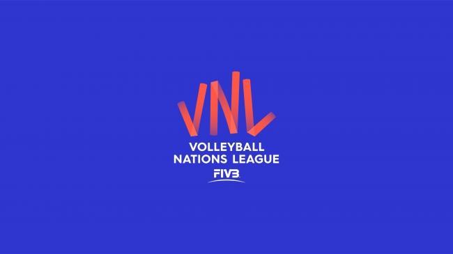 FIVBバレーボールネーションズリーグ2018の新ブランディングがデビュー(ランドーアソシエイツ プレスリリース)