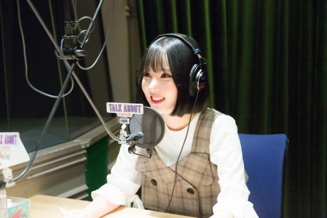 K-POPガールズグループ「GFRIEND」、日本で初のラジオパーソナリティに ...