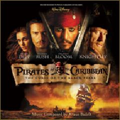 彼こそが海賊(He's a Pirate) / BGM(クラウス・バ …
