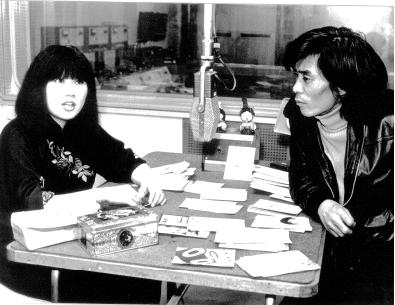 あの伝説の深夜ラジオ番組が蘇る!ナッチャコ・パック傑作集1972年度版1巻~5巻発売決定!