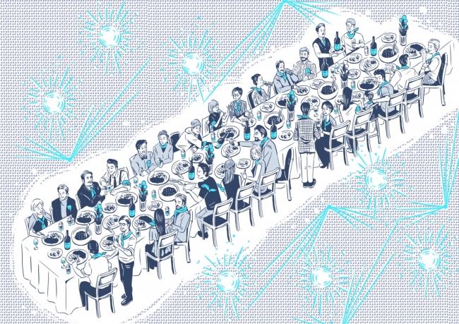 6/1(金)18時~外環の開通をみんなでお祝いする400名一斉乾杯イベント 外環自動車道開通記念トンネル体験前夜祭『東京カンパイ自動車道』参加者400名募集(国土交通省関東地方整備局首都国道事務所) @ (仮称)北千葉JCT付近の半地下トンネル(掘割スリット)内   市川市   千葉県   日本