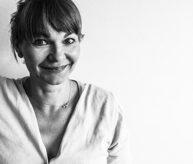 キッズコンセプトデザイナー Lotta Hallenius