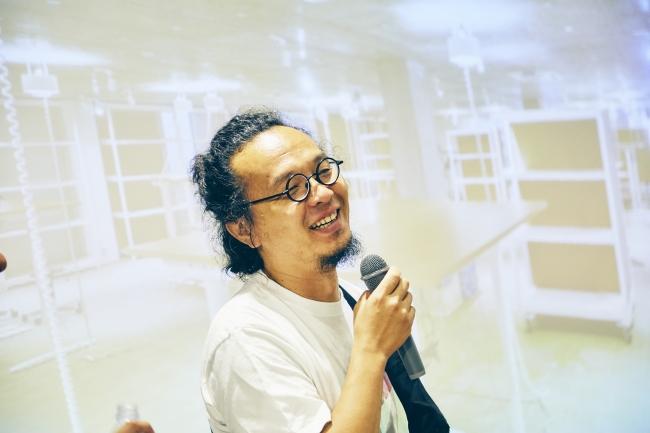 長坂常さん スキーマ建築計画 代表取締役