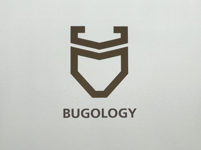 BUGOLOGYのロゴ