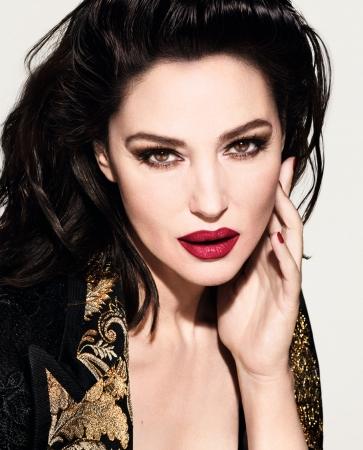 メインモデルで、イタリアを代表する女優「モニカ・ベルッチ」