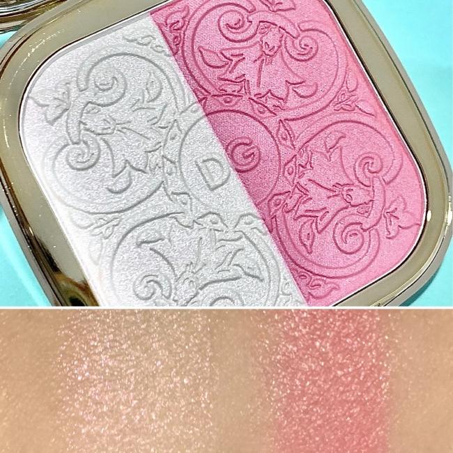 1 Sweet Pink
