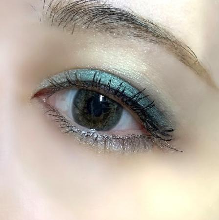 8. Mediterranean blue
