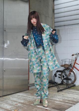 金子理江(LADYBABY)