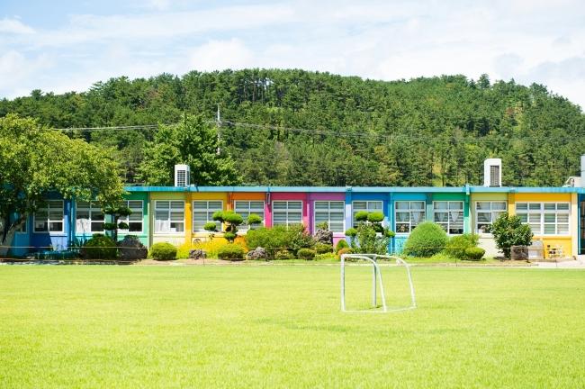 トロク小学校