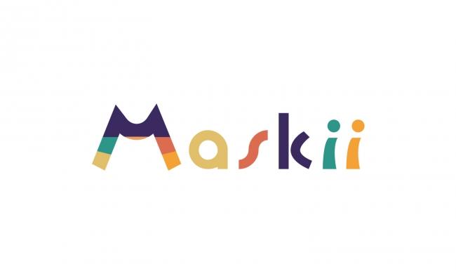 Maskiiロゴ