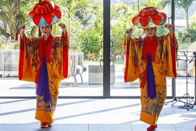 琉球伝統芸能