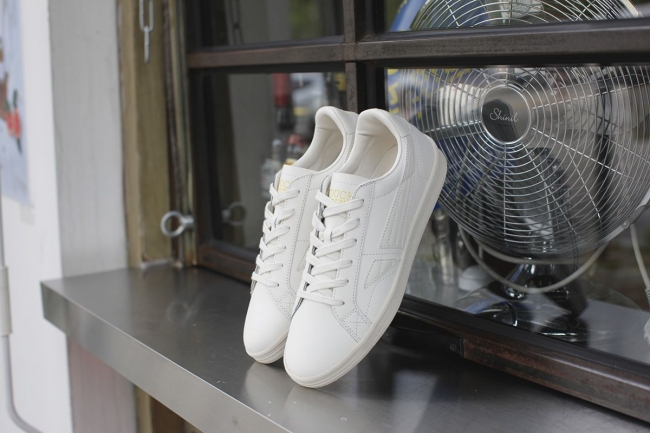 Vintage Rookie WHITE