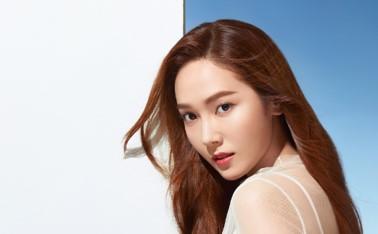 モデル名:ジェシカ・ジュン