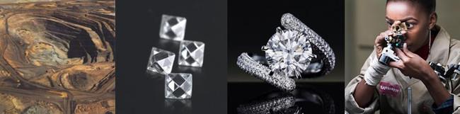選ばれし地・サザンアフリカで誕生したサバースダイヤモンド