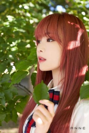 ANNE(アン)