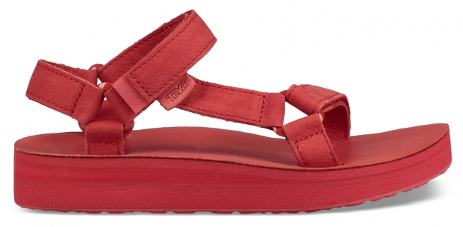 Midform Universal Leather(Racing Red)