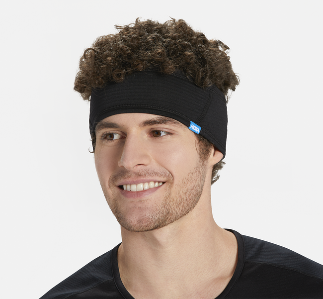 PERFORMANCE HEADBAND(Black)