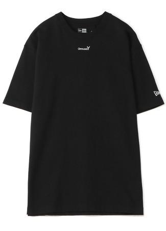 Ground Y × NEW ERA 2021 SS_Tshirt