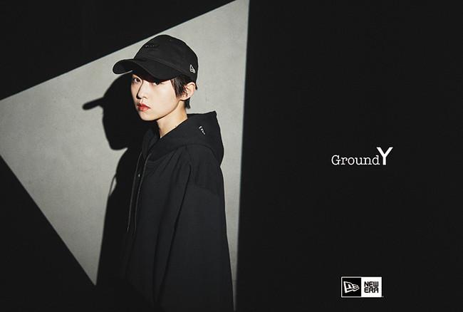 Ground Y × NEW ERA 2021 SS_mainre
