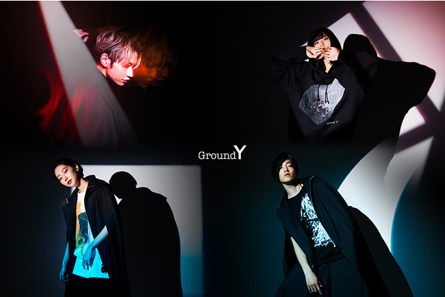 Ground Y 4th Anniversary Capsule Collaboration final_main