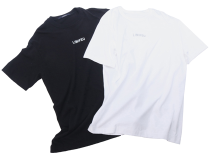 蓄光&リフレクターTシャツ