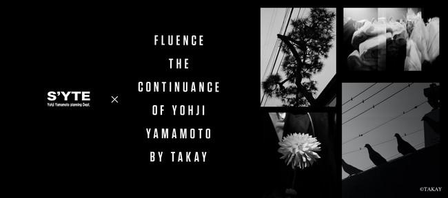 S'YTE × Fluence_main