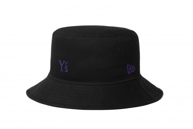 Y's x New Era(R) Bucket-01